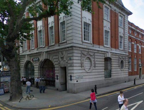 Kings Road & Chelsea Manor Street