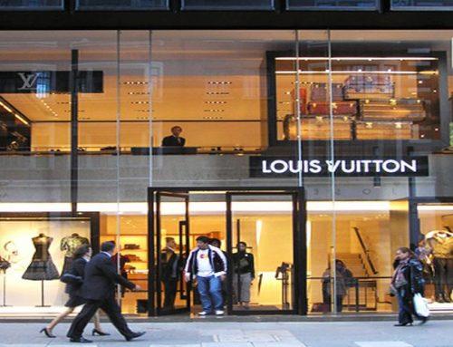 Louis Vuitton, Sloane Square