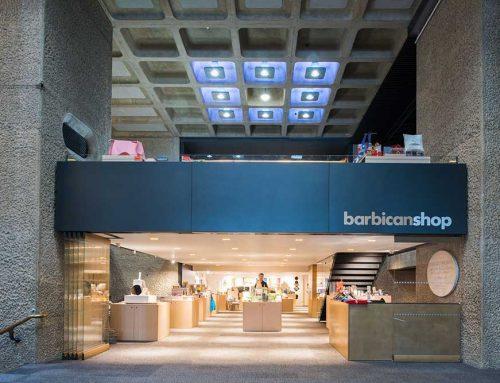 Barbican Shop, Barbican