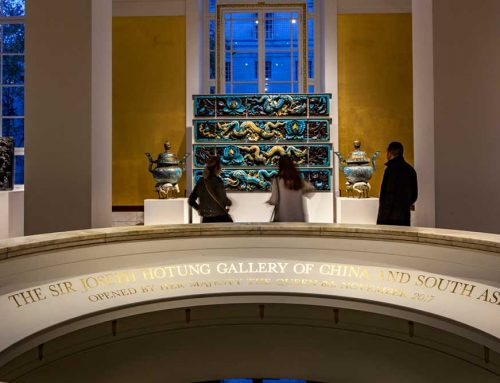 British Museum select Forcia to join their new framework