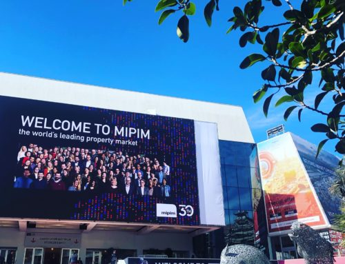 Post MIPIM 2019