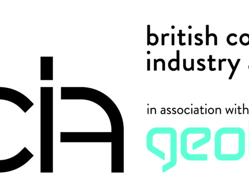 Shortlisted for British Construction Industry Award 2019
